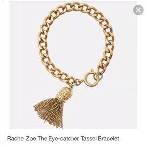 Rachel Zoe bracelet new with tags